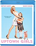 Uptown Girls [Blu-ray]