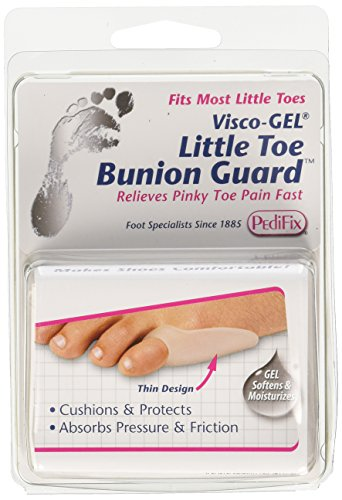 PediFix Visco GEL Little Bunion Guard product image
