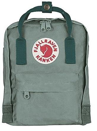 Fjällräven Kanken Mini-daypack Pour Les Enfants Noirs dAycGGisCN
