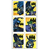 : Batman The Dark Knight Stickers