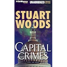 Capital Crimes:Will Lee Novel(Lib)(Unbr)
