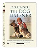Jan Fennel : The Dog Listener - The Ultimate Guide to Communicating and Training with Your Dog (Zone 2 - Europe DVD)