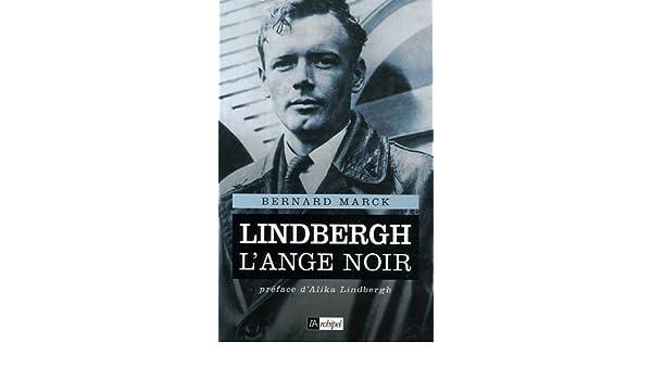 Lindbergh, lange noir (Histoire) (French Edition)