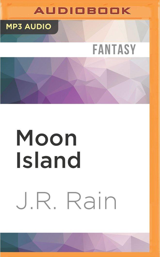 Moon Island (Vampire for Hire) ebook
