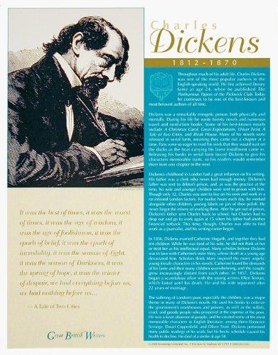 great british writers - 3
