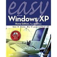 Easy Microsoft Windows XP