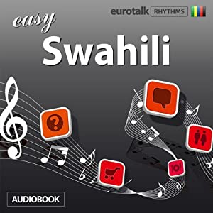 Rhythms Easy Swahili Audiobook
