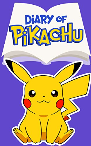 Diary Pikachu Champion Pokemon Collection ebook