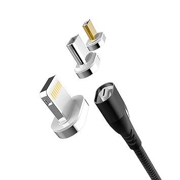 Styleinside - Adaptador de Cable de Carga para Cargador USB ...