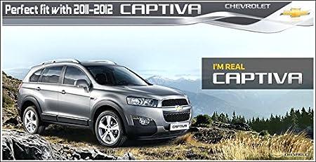 Automotiveapple 96624510 limpiaparabrisas trasero para Chevy Captiva: Amazon.es: Coche y moto