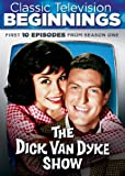 Classic TV Beginnings: Dick Van Dyke Show (First 10 Episodes of Season One)