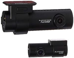 Blackvue New DR650S-2CH 64GB, Car Black Box/Car DVR Recorder, Cloud, Upto 128GB Support, Black (DR650S-2CH-64GB)