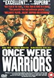 Once Were Warriors [DVD] [1995]