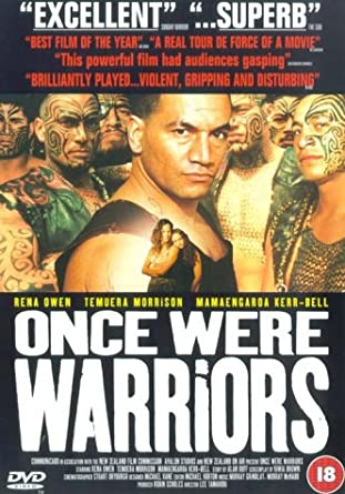 once we were warriors movie