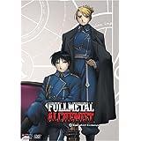Fullmetal Alchemist: Equivalent Exchange