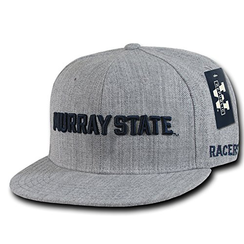 State Fitted Cap - W Republic NCAA Game Day Fitted Cap College Caps - Murray State Univ, 7 5/8