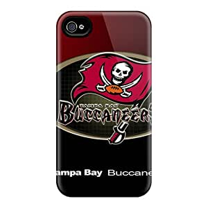 Cases Covers For Iphone 6 Strong Protect Cases - Tampa Bay Buccaneers Design