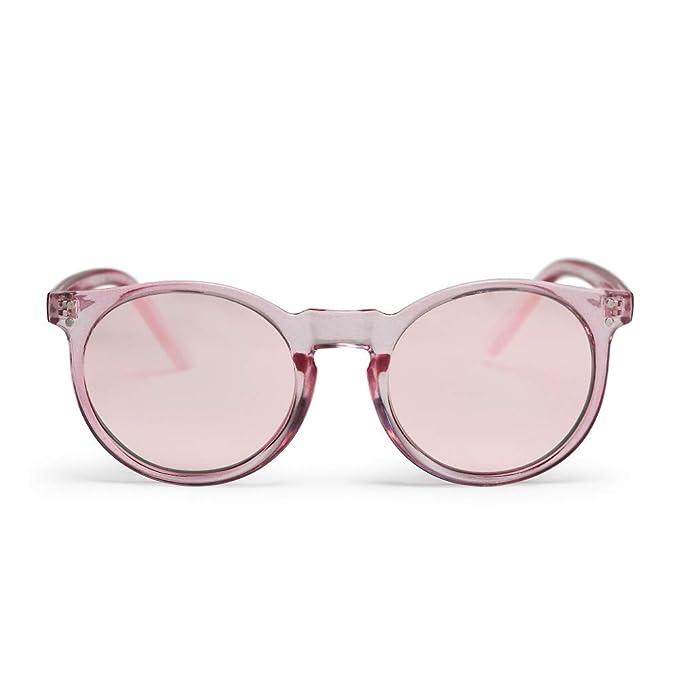 CHPO Rocks Gafas de Sol, Rosa Pink, 48 Unisex Adulto: Amazon ...