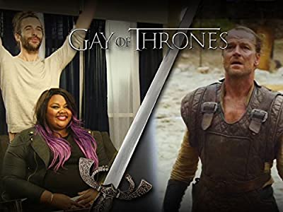 Gay Of Thrones S5 EP 7 Recap: The Giftcard with Nicole Byer