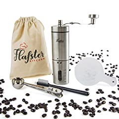 Manual Coffee Grinder- Hand Conical