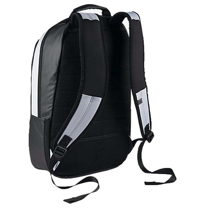 Amazon.com: NIKE AIR JORDAN AIRBORNE BACKPACK (Wolf Grey): Computers & Accessories