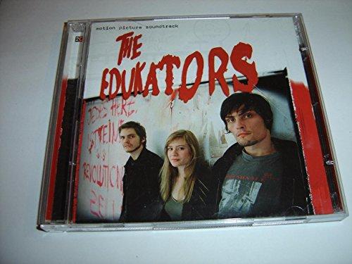 The Edukators – Motion Picture Soundtack [Audio CD]