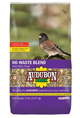 12228 waste blend wild bird