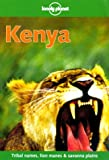 Kenya, Lonely Planet Staff and Matthew R. Fletcher, 086442695X