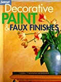 faux painting techniques Decorative Paint and Faux Finishes