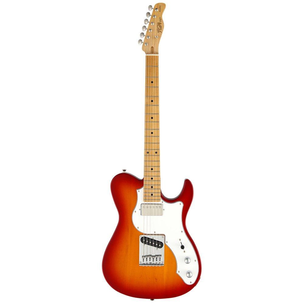 FUJIGEN BIL-MH CS Boundary ILIAD エレキギター   B079YQ68K6