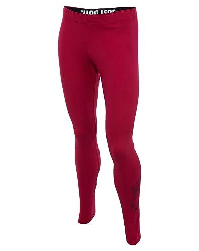 6cfbbdcd1c919 Amazon.com: Nike Womens Leg-A-See Just-Do-It Leggings: Shoes