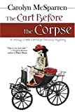 The Cart Before the Corpse, Carolyn McSparren, 0984125833