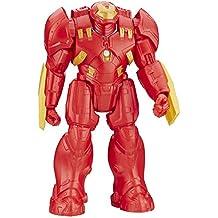 Marvel Titan Hero Series Hulkbuster