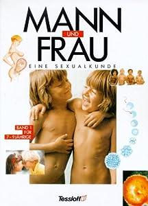Sexualkunde frau bild