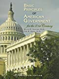 img - for Basic Principles of American Government book / textbook / text book