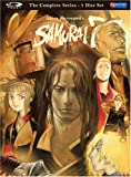 Samurai 7 - The Complete Series