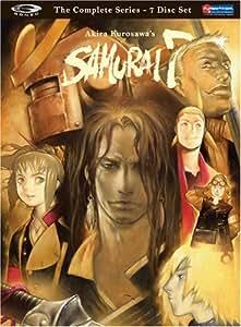 Samurai 7 - The Complete Series