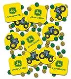 John Deere Tractor - Confetti Party Accessory
