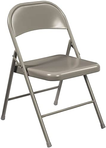 Commercialine Folding Chair – Set of 4