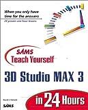 download ebook sams teach yourself 3d studio max 3 in 24 hours pdf epub