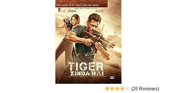 Tiger zinda hai torrent