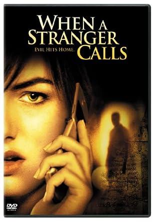 when a stranger calls 2006 movie