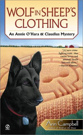 Wolf in Sheep's Clothing (Annie O'Hara & Claudius Mysteries)