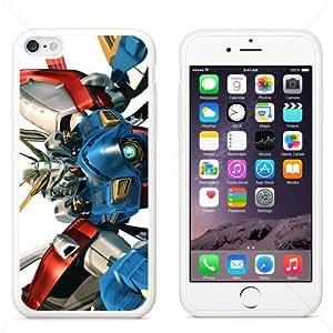 New for Gundam Manga Anime iPhone 6 4.7