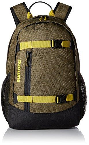 (Burton Day Hiker 25L Backpack, Jungle Heather)