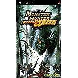 """Monster Hunter: Freedom Unitevon """"Capcom"""""""