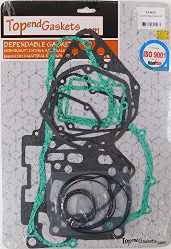Complete Gasket Set Kit Suzuki RM250 RM 250 1999-2000