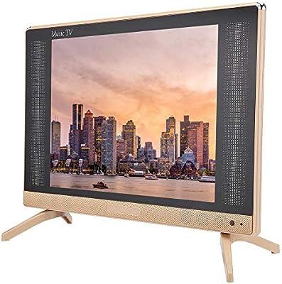 Televisor LCD de Alta definición de 24 Pulgadas, 1366x768 16: 9 ...