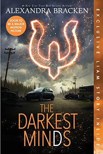 Darkest Minds, The (The Darkest Minds series Book 1) cover