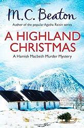A Highland Christmas (Hamish Macbeth Special)